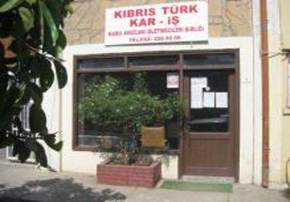 KAR-İŞ EYLEME HAZIRLANIYOR