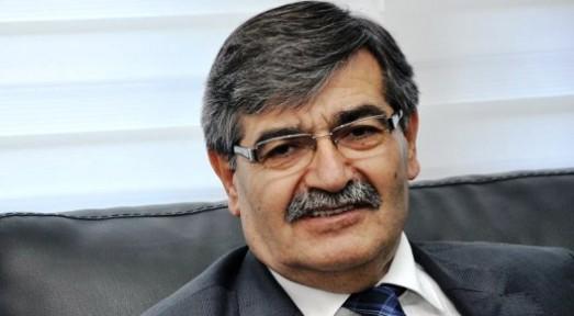"KAŞİF, KURBAN BAYRAMI MESAJINDA ""HOŞGÖRÜ"" ÇAĞRISI YAPTI"