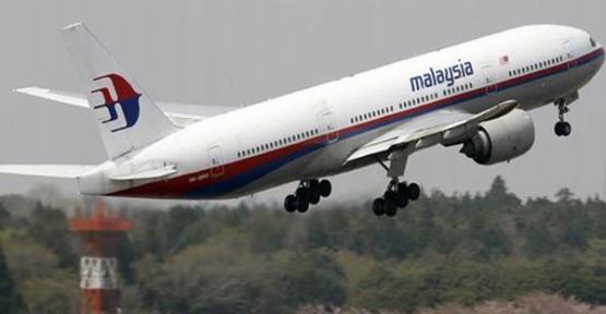 Kaybolan Malezya uçağı bulundu mu?