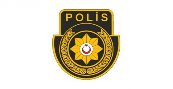 KENDİNİ POLİS OLARAK TANITTI