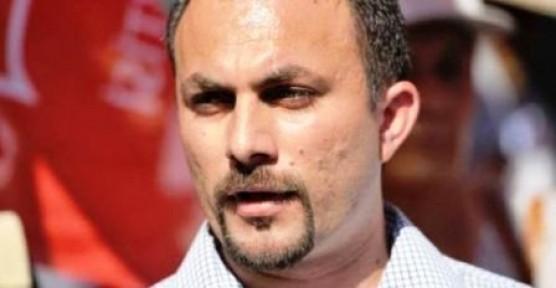 """""""KIB-TEK'TE YOLSUZLUK ÖRTBAS EDİLMEK İSTENİYOR"""""""