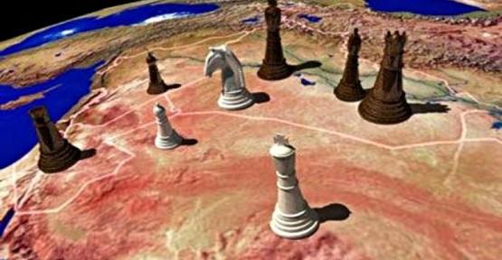 Kıbrıs'ta ve Ortadoğu'da savaş tamtamlarının çalınmasına karşıyız!!!