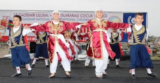 KKTC EKİBİ İZMİR'DE