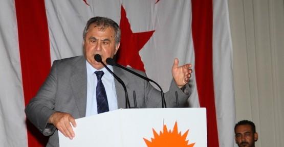 "KÜÇÜK ARABACIOĞLU'NU "" TEMCİT PİLAVINA"" BENZETTİ"