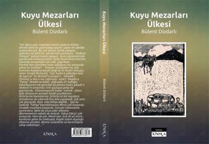 'KUYU MEZARLARI ÜLKESİ' ÇIKTI