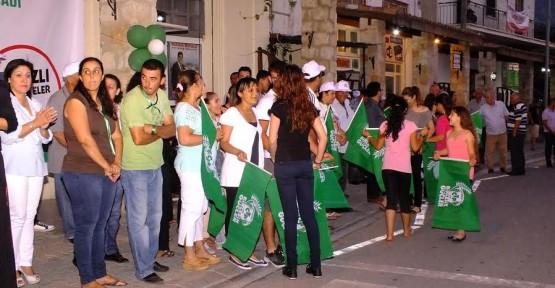 LAPTA'DA DEĞİŞİME YEŞİL IŞIK: HARPERBAHADİ GELİYOR!