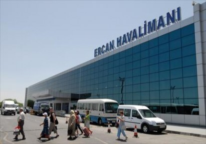 LARNAKA HAVAALANI'NDAN SEYAHATLERDE YÜZDE 18,5 DÜŞÜŞ KAYDEDİLDİ