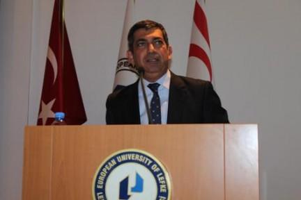 LAÜ'de Akademik Genel Kurul Toplantısı yapıldı
