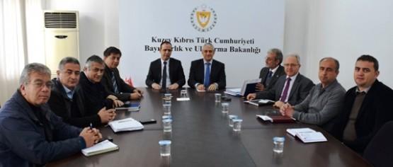 """LEFKOŞA'DA YAPILMASI GEREKEN ÇOK İŞ VAR"""""""