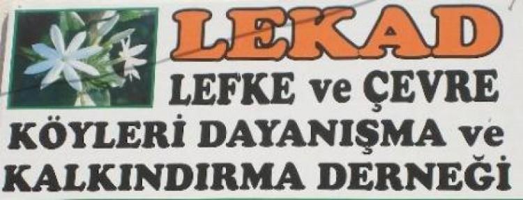 """LEKAD GÜZELYURT-LEFKE HALKI İÇİN """"VERGİ BAĞIŞIKLIĞI"""" İSTEDİ"""