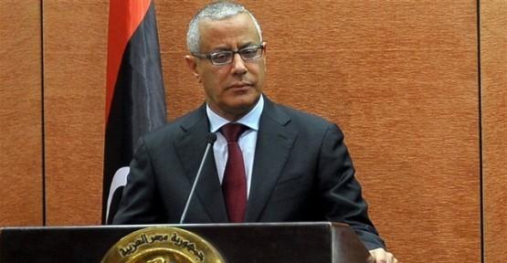 Libya Başbakanı kaçırıldı