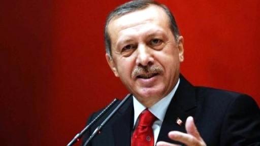 LİDERLER ERDOĞAN'I TEBRİK ETTİ