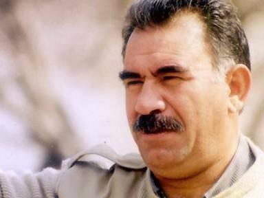 Mahkemeye başvuran Öcalan 'mağdurum' dedi