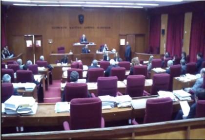 Töre, Cumhuriyet Meclisi'nin Ermeni vahşeti ve soykırımını telin etmesi için önerge sundu
