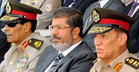 Mısır'da herkesin gözünden kaçan detay!