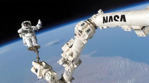 NASA'DAN RUS KOZMONOTLARIN UZAY YÜRÜYÜŞÜ HAKKINDA AÇIKLAMA