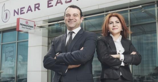 Near East Bank Türkiye Temsilciliği Faaliyete Başladı