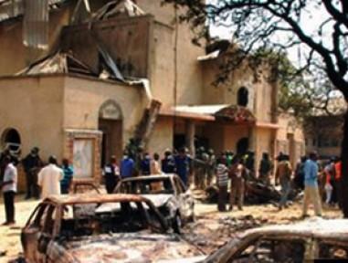 Nijerya'da yatılı okul katliamı