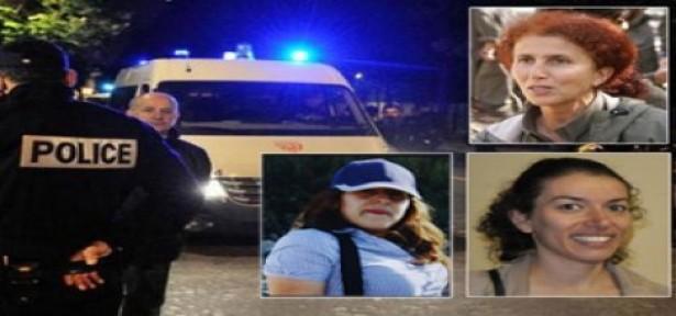 3 PKK'lı kadının katil zanlısı Sivaslı çıktı