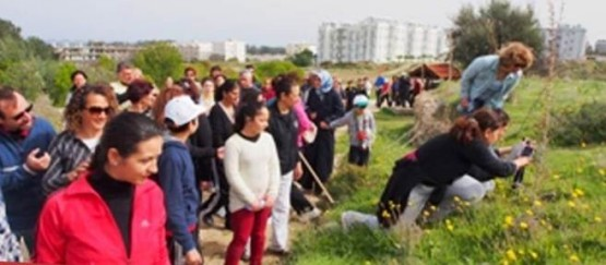 """""""ORKİDE GÖZLEM YÜRÜYÜŞÜ"""" 1 MART'TA"""