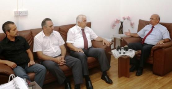"""ÖZYİĞİT: """"KÖTÜ YÖNETENLER HESAP VERMELİ"""""""