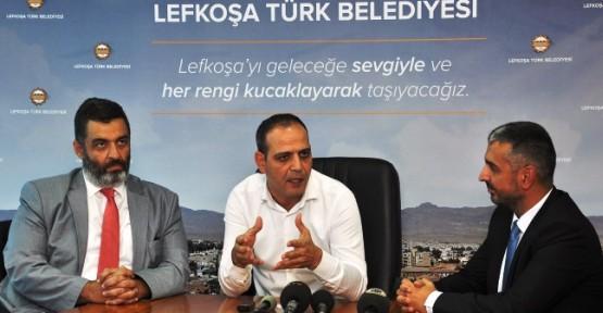 """""""PAYLAŞIM MUTFAĞI""""NA KISA MESAJLA DESTEK"""