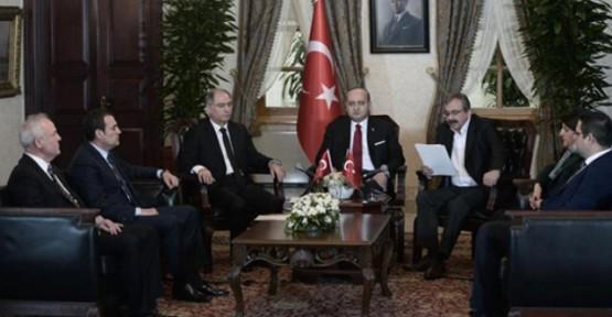 PKK'YA SİLAH BIRAKMA ÇAĞRISI