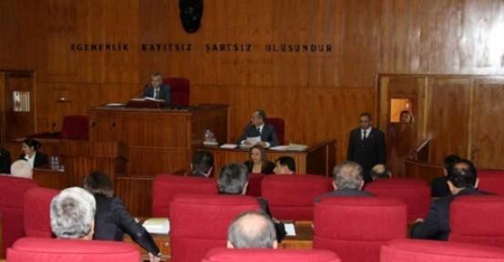 POLİS ÖRGÜTÜ (DEĞİŞİKLİK) YASASI ONAYLANDI