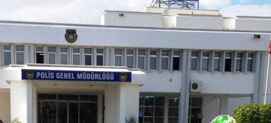 POLİS ÖRGÜTÜNE 50 POLİS MEMURU ALINIYOR