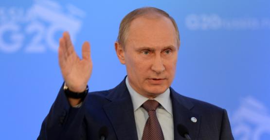 Putin, Suriye'ye desteğini çekmiyor