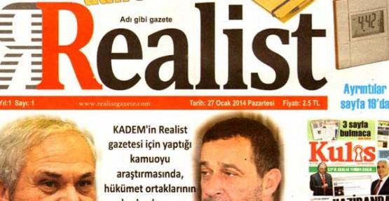 Realist Kulis Gazetesi İçin Ne Dediler?