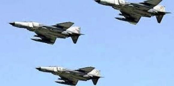 RF-4F'İN UÇUŞU DURDURULACAK