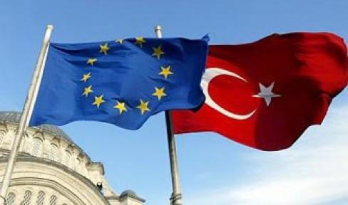 Schäuble :Türkiye asla AB üyesi olamayacak