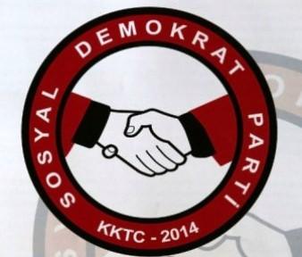 SDP'DEN CTP-BG VE UBP VE DP-UG'YE ELEŞTİRİ