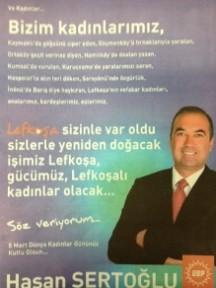 SERTOĞLU, TMT RUHUYLA BAŞLADI!