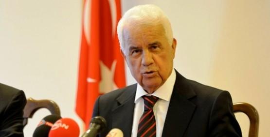 """""""ŞEYH NAZIM KIBRİSİ'NİN HİZMETLERİ UNUTULMAYACAKTIR"""""""