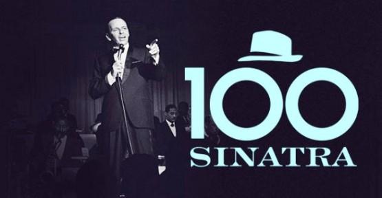 SİNATRA'NIN DOĞUMUNUN 100.YILI ANISINA KONSER