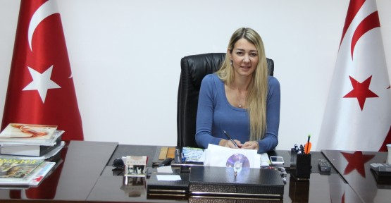 """""""SİSTEMSİZLİĞİN SORUMLULUĞU PERSONELDE DEĞİL, YÖNETİCİLERDE"""""""