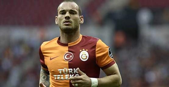 Sneijder'a 13 milyon Euro!