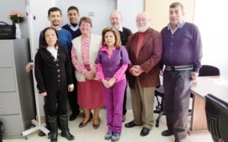 ST ANDREW'S KİLİSESİ'NDEN THALASSAEMİA DERNEĞİ'NE BAĞIŞ