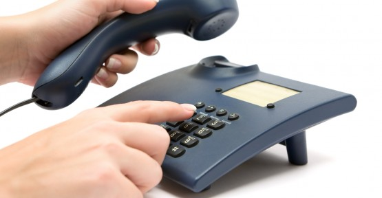 TC CUMHURBAŞKANLIĞI SEÇİMİ İÇİN TELEFONLA HİZMET DEVREDE