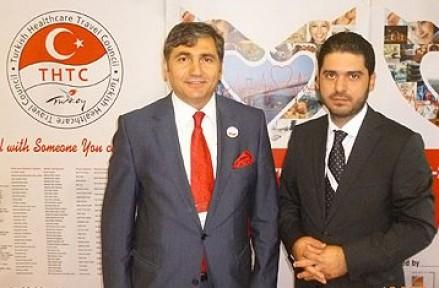 TC Sağlık Turizmini Geliştirme Konseyi ile YDÜ Hastanesi İşbirliği