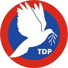 TDP, HDP'NİN KONGRESİNE KATILIYOR