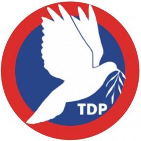 TDP'DEN BİR HEYET BRÜKSEL'E GİDİYOR