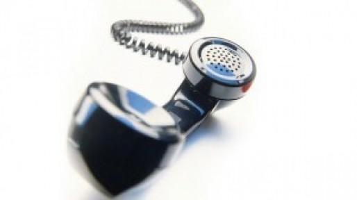 TELEFON BORÇLARI İÇİN SON TARİH 14 EKİM