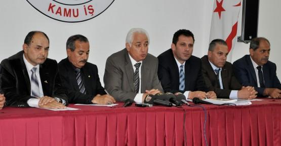 """""""TEPKİMİZİ SEÇİMLERDE ORTAYA KOYACAĞIZ"""""""