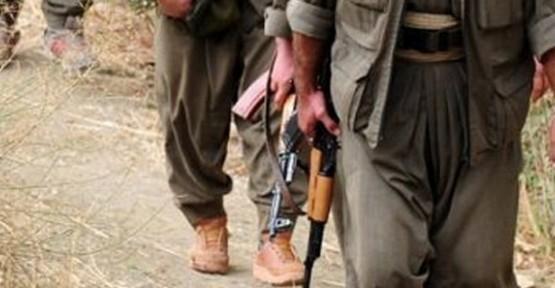 Terör örgütü PKK'nın da çakması çıktı