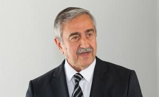 Cumhurbaşkanı Akıncı, yarın İstanbul'a gidecek.