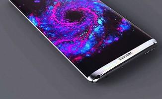 Samsung Galaxy S8'in ilk fotoğrafı ortaya çıktı