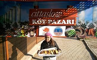 Yeniboğaziçi'nde köy pazarı açılacak.